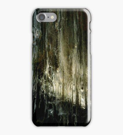 Forêt de poussières iPhone Case/Skin