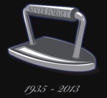 Never Forget by poopsmoothie