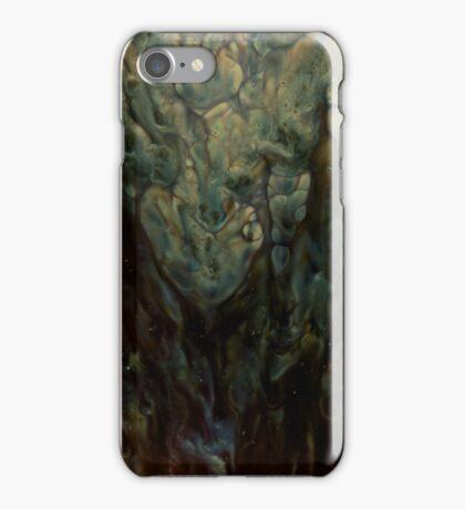 Au limites d'Orion iPhone Case/Skin