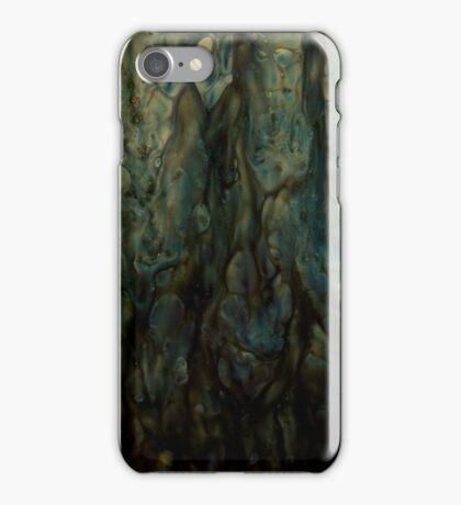 Au limites d'Orion B iPhone Case/Skin