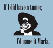 I'd name it Marla Kids Clothes