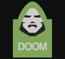 DOOM by thegDesigns