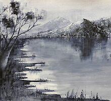Mount Beauty  by Liz Pearson