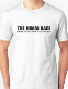 The Human Race T-Shirt