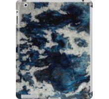 Ecume de verre C iPad Case/Skin