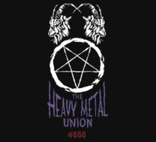 The Heavy Metal Union by Brian J. Smith (Dangerous Days)