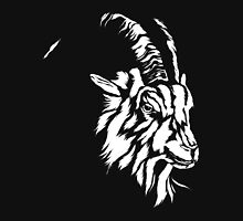Goat Head Unisex T-Shirt