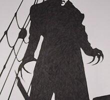 Count Orlok by Ant-Acid