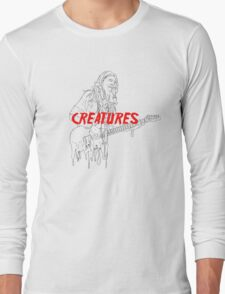 Creatures Long Sleeve T-Shirt