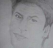 SRK by ak69666