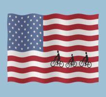 Cycling USA Kids Clothes