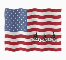 Cycling USA by funkyworm