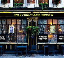 The Only Fool's and Horse's by DavidHornchurch