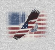 american eagle by redboy