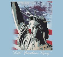 american freedom by redboy