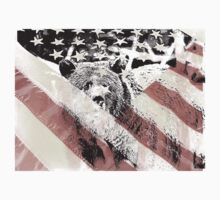 american grizz T-Shirt