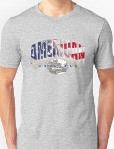 american original Unisex T-Shirt
