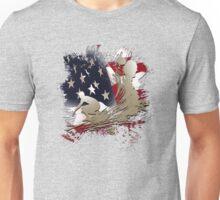 american surf Unisex T-Shirt