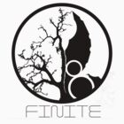 Finite logo by evanaert