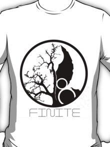 Finite logo T-Shirt