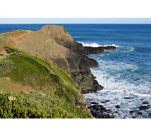 Flinders Blowhole Photographic Print