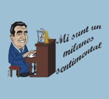 Mi Sunt un Milanes Sentimental  by DanDav