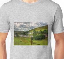 Wanlockhead Unisex T-Shirt