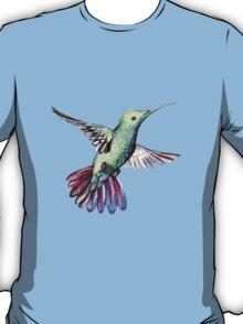 Bird hummingbird T-Shirt
