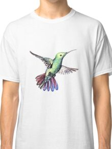 Bird hummingbird Classic T-Shirt