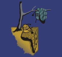 Slavador Dalek T-Shirt