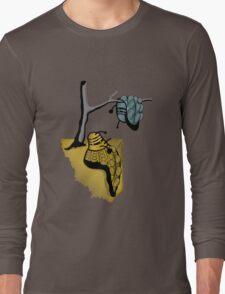 Slavador Dalek Long Sleeve T-Shirt