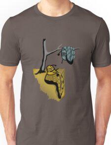 Slavador Dalek Unisex T-Shirt