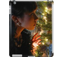 Never Lose the Wonder iPad Case/Skin