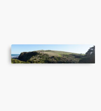Rural Flinders Landscape Canvas Print