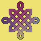 Celtic Knot 02 by Technohippy