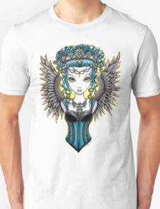 Alaura Guardian Angel Unisex T-Shirt