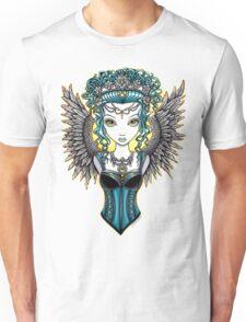 Alaura Guardian Angel Unisex T-Shirt