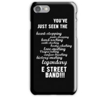 You've just seen the... iPhone Case/Skin
