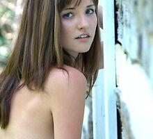 Neighbor Girl 6 by Doug Kean Shotz