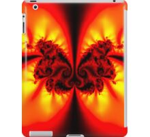 Flaming Butterfly iPad Case/Skin
