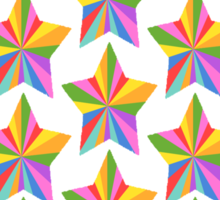 star paper Sticker
