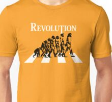 Music Revolution Unisex T-Shirt