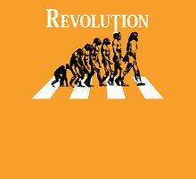 Music Revolution Unisex T-Shirt