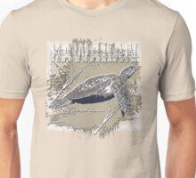 honu Unisex T-Shirt