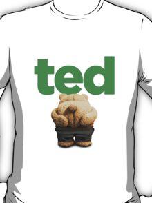 Ted Movie T-Shirt 2 T-Shirt