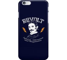 REVOLT iPhone Case/Skin