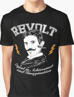 REVOLT Graphic T-Shirt