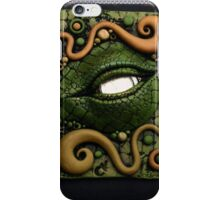 Fantasy Dragon Eye iphone ipod Cover iPhone Case/Skin