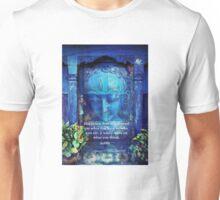 Buddha Happiness quote Unisex T-Shirt