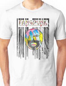 Fangpunk Colour Rain T Shirt Unisex T-Shirt